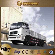 Dongfeng 6x4 small Cargo Van Truck