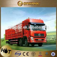 Dongfeng 6x4 Cargo Van Truck low price sale