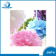 Party And Wedding Decorations Beautiful Wholesale Tissue Paper Balls
