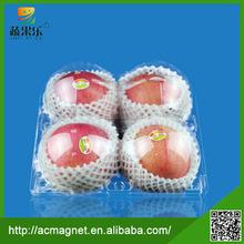 hiway china supplier pet fruit packaging box