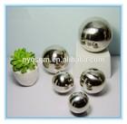 High precision chrome steel balls for bearing