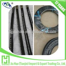 high temperature high pressure steam rubber hose