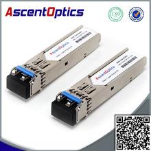 155M SFP brand compatible huawei fiber optical module 1310nm ER 40km single-mode OC-3 / STM-1 / Fast Ethernet