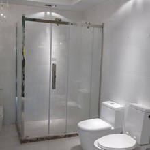 Luxury hotel decorative shower room & shower enclosure