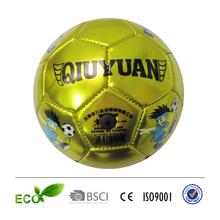 PVC PU machine stitched mini hot promotional football