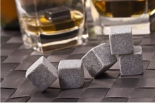 Whisky ice cream Stones Cube ,9 pcs Whiskey Stones Rocks,Whisky Ice Cube stones,keep wine ice-cold and not effect the testing