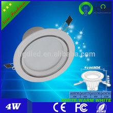 Popular customized color changing pot light