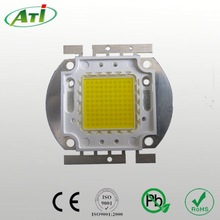100W HIGH POWER LED DIODES, 1watt to 500 watt led, RoHs and LM80 approved, 3 years guarantee time