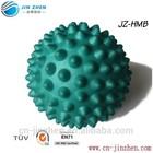 inflatable pvc small massage ball