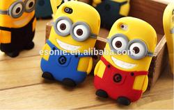 Alibaba express soft silicon 3D cartoon case for samsung s4 case