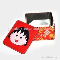 new design gift tin box,tin gift box/walmart gift tin boxes,cheapest wholesale tin box for christmas gift
