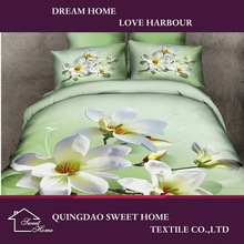 China Products Combed Cotton Bedding Sets