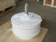 wind turbine generator / alternator/ motor