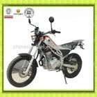 Chinese Cheap Electric/Kick Start 125cc Dirt Bike Two Wheel Motorcycle