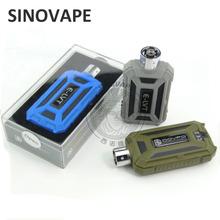 510 thread 18650 battery Dovpo e-lvt 2.0 variable wattage7w-30w box e-cigarrete mod