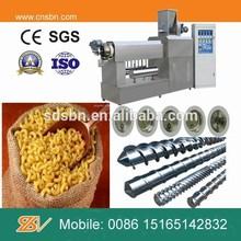 popular short pasta macaroni processing line