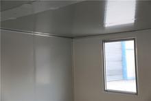 modular automatical container kiosk prefabricated modular house plans design