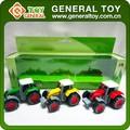 مزرعة المعدنية اللعب، الألعاب مزرعة جرار، احتكاك الجرارات toys