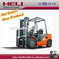 Brand new heli série h 3.0t dieselisuzu moteur chariot élévateur cpcd30 avec du ce pour la vente