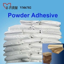 Wood powder adhesive for Funiture industry VM6702