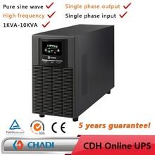 Chadi Manufacturers Direct 1500Kva Homage Ups