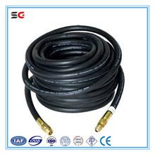 SAE100 R2A R1A R16 R17 EN857 hydraulic rubber hose for oil or petroleum