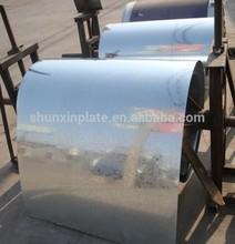 china professional small spangle/normal spangle/big spangle galvanized steel coil/strip