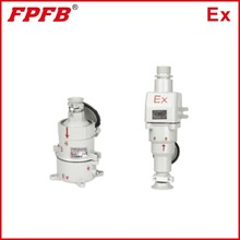 explosion proof plug and socket
