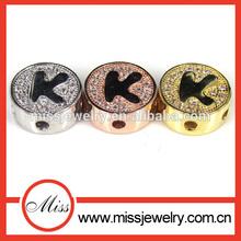 nickel free lead free metal brass alloy jewelry findings wholesale