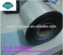 10 meter Self adhesive bitumen roofing aluminum foil tape