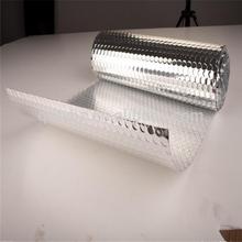 Glass Wool Foil Scrim Radiant Barrier Insulation