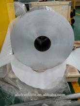 less pollution Canton Fair on show aluminum foil jumbo roll