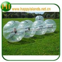 HI CE 2014 top sale hamster football ball, human-sized hamster ball,adult bumper ball