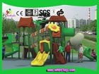 2014 New Design Safe and Eco Friendly Children Game Soft Padded Playground Equipment