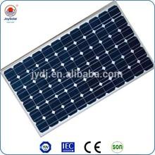 High power 24V 280 watt mono solar panel for sale