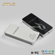 hot selling pcc e cigarette, PCC electronic cigarette charger case