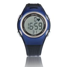 Spovan Newest Fashionable Wireless Smart Wristband Bluetooth 4.0 Health Bracelet GPS Watch Heart Rate Monitor