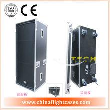 Smile Tech Made speaker equipment flight case for TAMO PSB-1202/1502 case