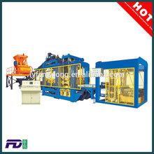 QT12-15 Hydraulic automatic slipform paver machine price