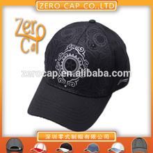 Wholesale printted logo 5 panel baseball caps/hats