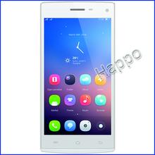 Newest best price 5 inch IPS screen WIFI RAM1GB and ROM8GB 8MP CPU mtk6592 octa-core ultra slim cheapest china smartphone