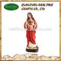 Productos cristianos en polirresina, estatua de Cristo, estatua de Jesucristo