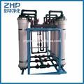 Zhw-ro-am 1500LPH tratamento de água ímã