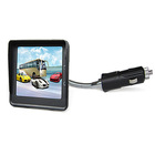 2014 Newest small hitch wireless car rearview camera system