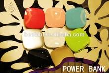 Benton explosion models selling power bank, moonlight gem 4000mAh charge treasure,smartphone universal