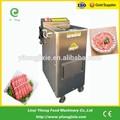 Caliente la venta de pollo de corte de carne de la máquina venta