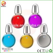 Watch cig pocket new design and favorale price Elikang watchcig electronic cigarette