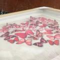 Moderno 3d mariposa enmarcada de corte de papel se imprime/colgar la imagen de las artes de la pared para la decoración de la habitación