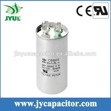 100UF 450V CBB65 sh motor run capacitor for air conditioner