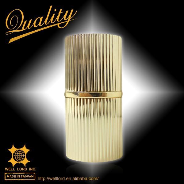 Kadın serisi lüks altın dekoratif dolum aşk parfüm sprey